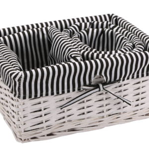 Set of 4 Storage Basket