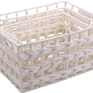 Set of 3 Storage Basket
