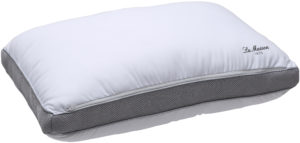 LM TX 53004 Ultra comfort foam pillow 4 path 2