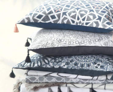 Blankets and Cushions